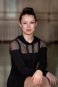 Amélie Dompierre