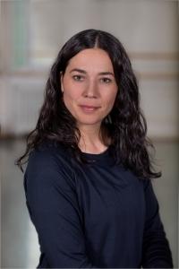 Geneviève Girard